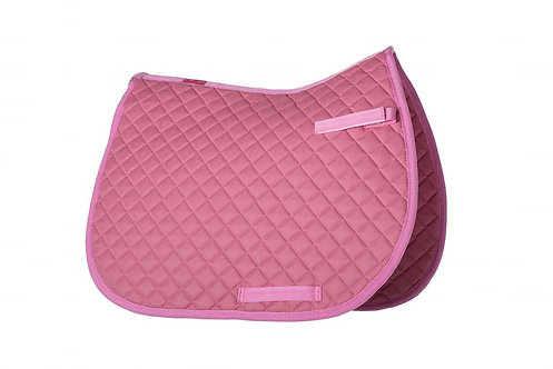 Quilted Pad - personalised