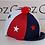 Thumbnail: Hat Silk 3 Colours - Design your own