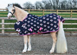 Unicorn Lightweight Rug