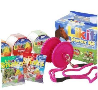 Likit Starter Kits