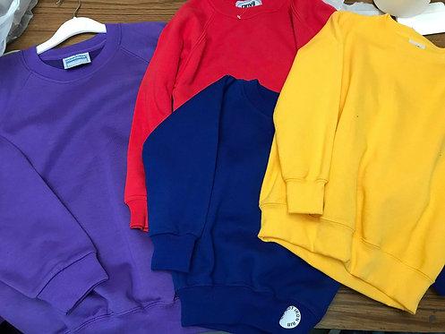 Sweatshirts - Various
