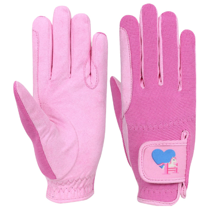Childrens Riding Gloves