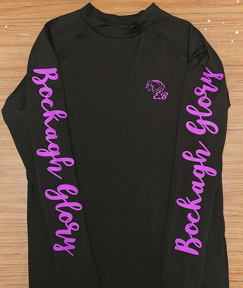 EB Personalised XC Top - Adult's