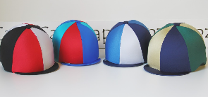 Hat Silk 3 Colours - Design your own