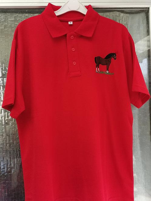 Medium polo shirt
