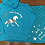 Thumbnail: Printed Hoody and Saddle Pad - Children's
