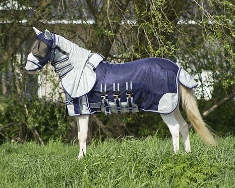 Miniature Complete Fly Rug