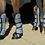 Thumbnail: Set of 4 Travel Boots