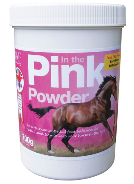 NAF In The Pink Powder - 700g