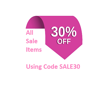 30% off Sale Products