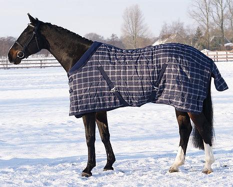Stable rug Luxury fleece collar - 300gsm