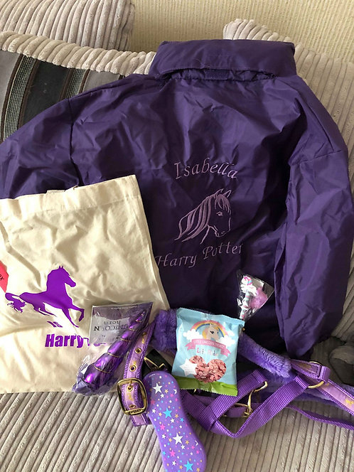 Birthday Bag Childrens - Small