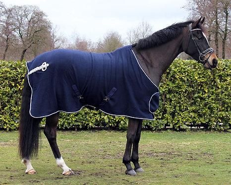 Brand Ambassador Fleece Rug with Ornament