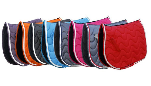 Wave Saddle Pad