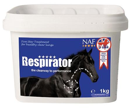 Respirator - 1kg