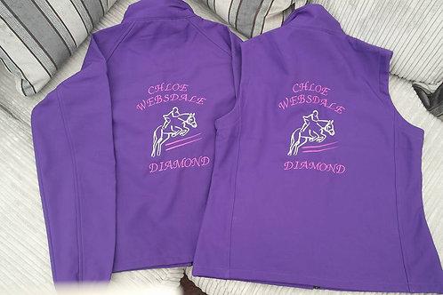 Softshell Jacket & Gilet