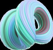3D Swirl