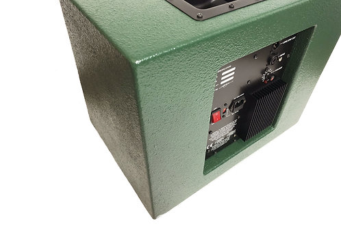RS-LG12 Rack Active (Green)
