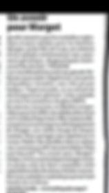 Un article dans la gazette de Montpellie
