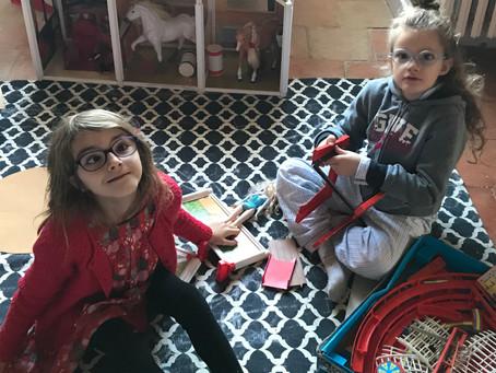 Témoignage d'une autre maman exceptionnelle: le début d'une vie difficile auprès d'un enfant malade