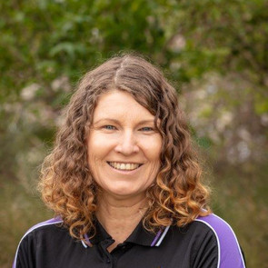 Centre Manager, Bron Byers