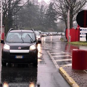 Milano, l'Italia, Il Girasole NON si fermano