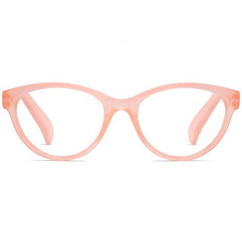Esther - Translucent Pink