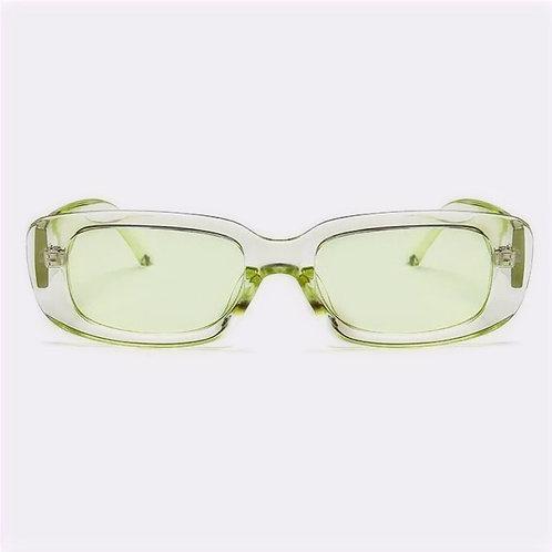 Napoles - Transparent Green