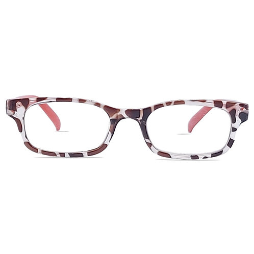 Duda - Leopard and Red