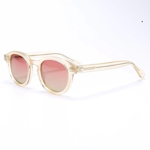 Moscot - Escuro Yellow - Pink Yellow