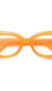 Clarice - Orange