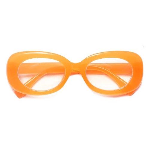 Clarisse - Orange