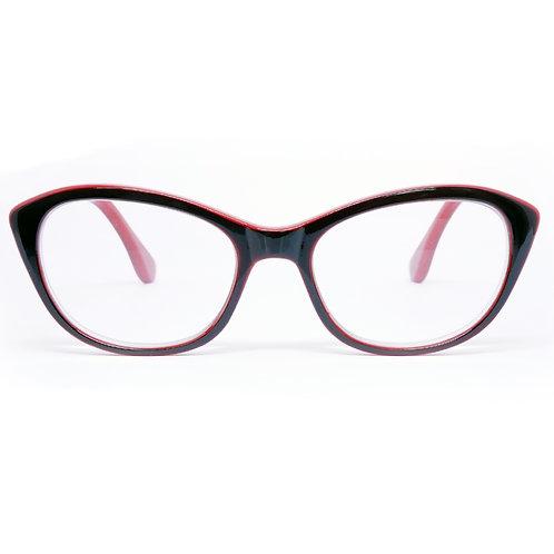 Debora - Black and Red