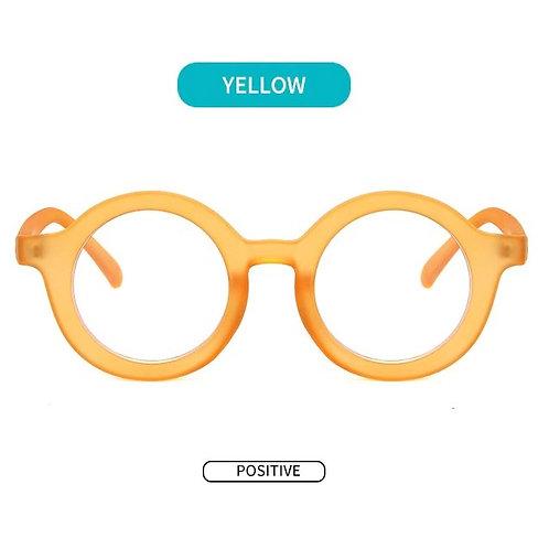 Kids - Yellow