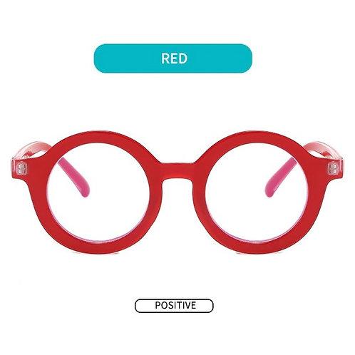 Kids - Red