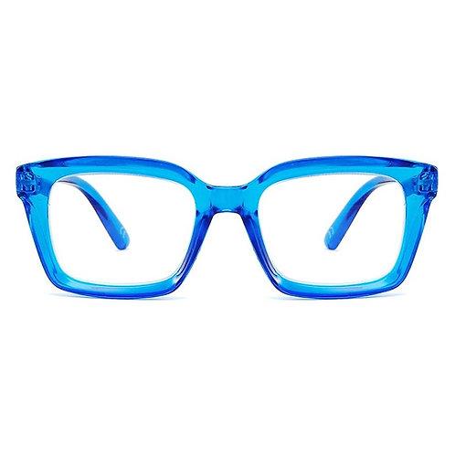 Marlene - Transparent Blue