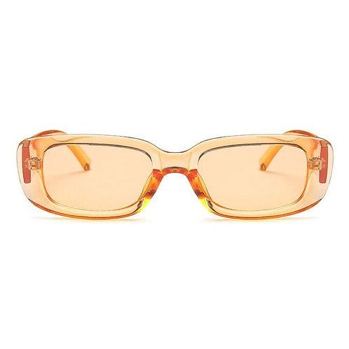 Napoles - Transparent Orange
