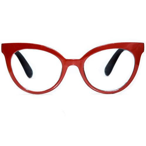 Anita - Red and Black