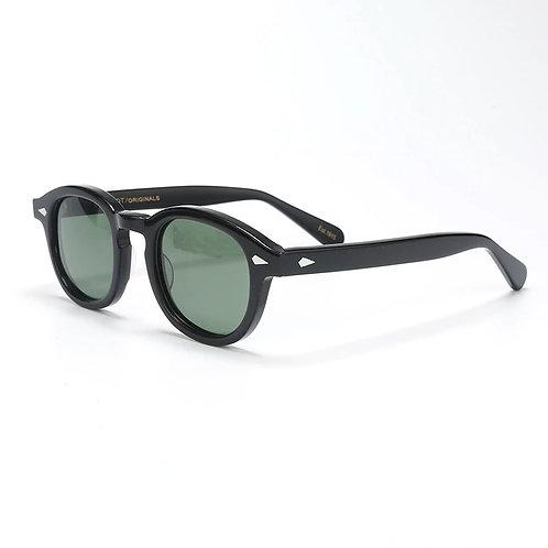 Moscot - Escuro Black - Green