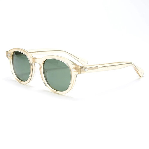 Moscot - Escuro Yellow - Green