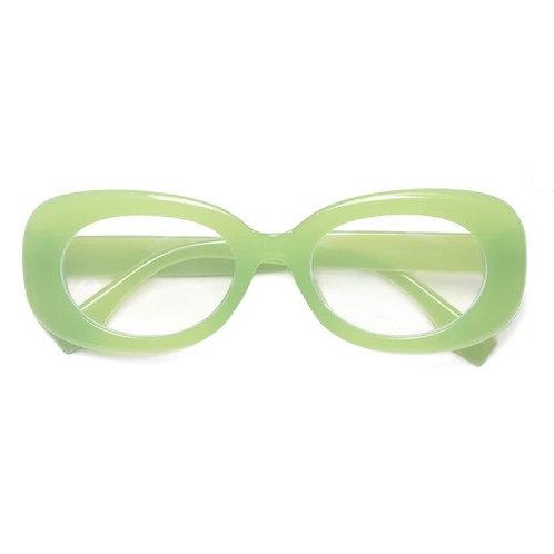 Clarisse - Green
