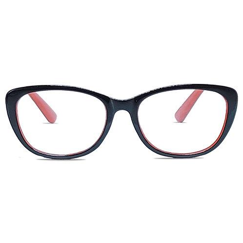 Veronika - Black and Red
