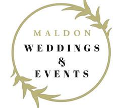 Maldon Wedding and Events
