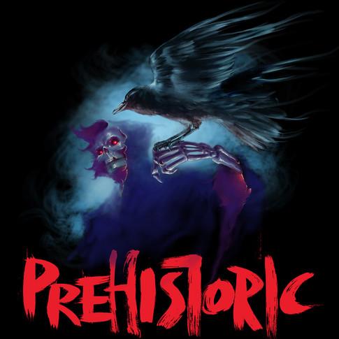 PreHistoric Tour Shirt