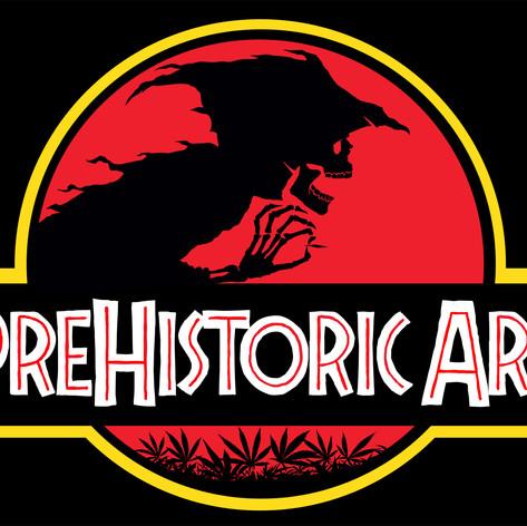 NEW ARRIVAL: PreHistoric Art
