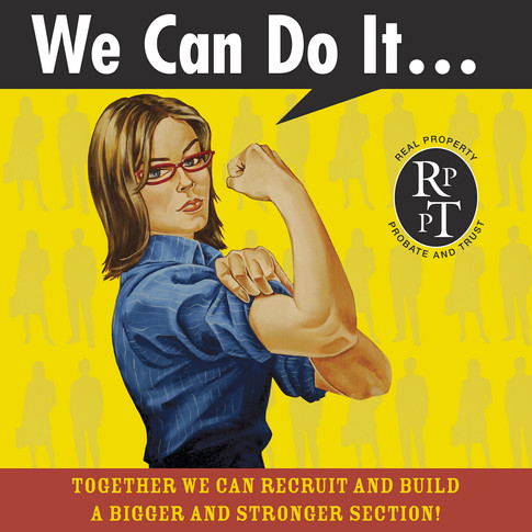 We Can Do It...