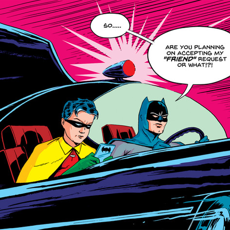 Bat-Friends