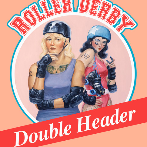 Sweet Valley Roller Derby