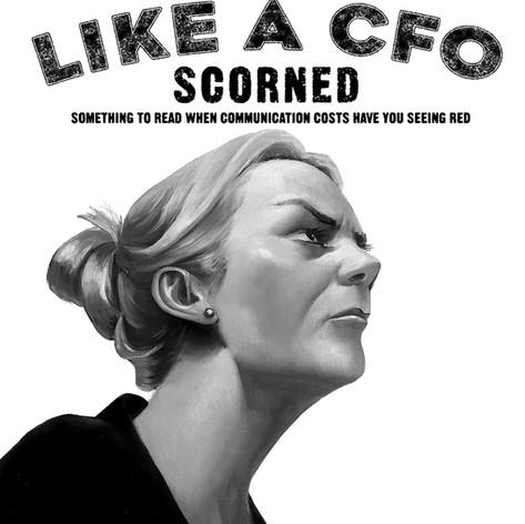 A CFO Scorned