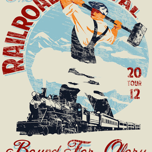 Railroad Revival